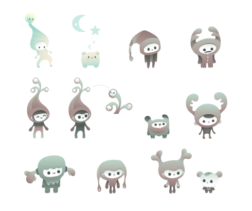 NWS_character_design
