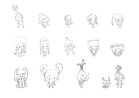 NWS_character_sketches