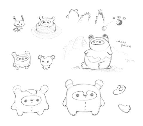 NWS_Nox_character_sketches