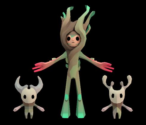 Sentree_3DHero&Antlers_Erwin