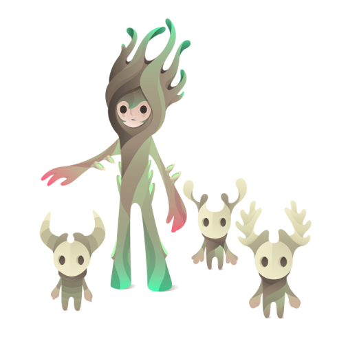 Sentree_Hero&Antlers