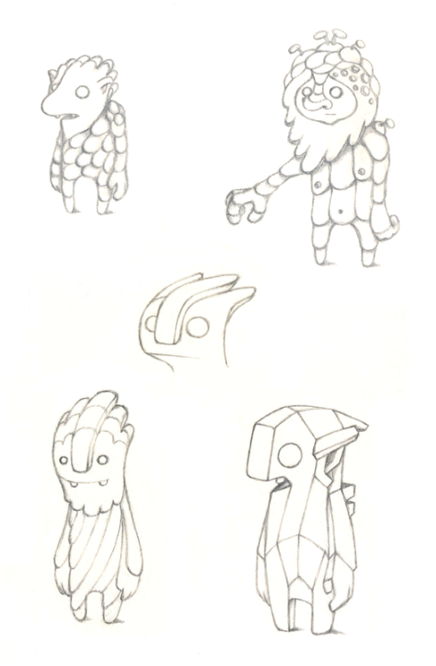 Sentree_trolls_sketches